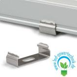 Montageclip für Profil IL metall