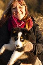 Welpenerziehung - die ersten Wochen + BonusVortrag zu den Themen: Hausregeln für Hunde / Kommunikation trifft Konditionerung  Teil 1