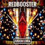 """Álbum """"Fusión Lenta"""" Red Booster"""