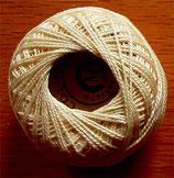 Coton perlé, 10 gr.