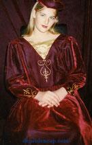 Robe Dame Nora