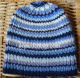 Bonnet en laine C