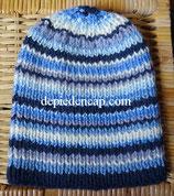 Bonnet en laine D