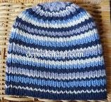 Bonnet en laine B