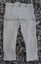 Pantalon Petit Pont