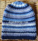 Bonnet en laine A