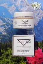 Beatrix Strobl EDELWEISS CREME 50 ml- für jeden Hauttyp
