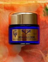 Beatrix Strobl WEIN GOLD CREME 50 ml - luxuriöse Gesichtscreme