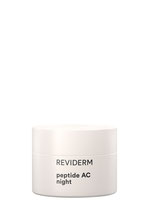 Reviderm Peptide AC Night 50ml - regenerierende Nachtpflege