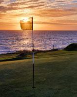 Anster Golf, Hole 5