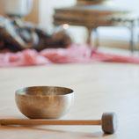 Tag der Stille - Praxis vertiefen, Stille genießen