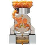 Vollautomatische Orangenpresse