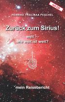 Zurück zum Sirius inklusive Musik CD