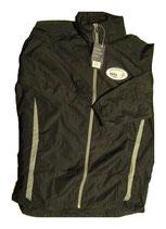 Jacket Navy w/ silver trim
