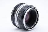 Nikon Nikkor-H Auot 50mm F2
