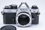 Nikon New FM2 後期 シルバー