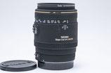 SIGMA 70mm F2.8 EX DG Macro Canon用