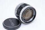 Canon 50mm F1.4 (L)