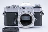Nikon EL2 シルバー