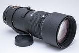 Nikon AF 300mm F4 ED