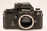 Nikon F2 フォトミック ブラック
