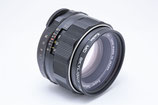 PENTAX Super Takumar 55mm F1.8 (M42)