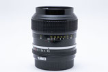 Nikon New Nikkor 105mm F2.5 (非Ai)