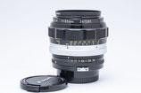 Nikon Nikkor-H Auto 85mm F1.8