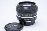 Nikon New Nikkor 50mm F1.4