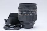 Nikon AF 24-85mm F2.8-4 D
