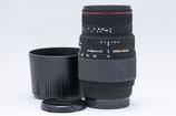 SIGMA 70-300mm F4-5.6 APO DG α用(MINOLTA, SONY)