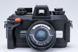Nikon Nikonos IV-A, Nikkor 35mm F2.5付き