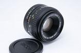 RICOH XR RIKENON 50mm F2 L (PK)