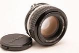 Nikon Ai 50mm F1.4
