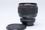 Canon New FD 85mm F1.2 L