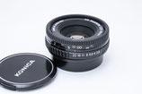 RICOH XR Rikenon 45mm F2.8 (Kマウント)