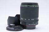 PENTAX HD D FA 28-105mm F3.5-5.6 ED DC WR