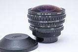 BELOMO EWP FISHEYE MC 8mm F3.5 A (M42)