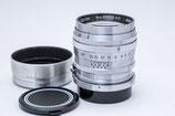 Nikon Nikkor-P.C 8.5cm F2 (S)