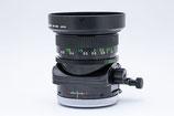 Canon TS 35mm F2.8 S.S.C. (FD)