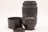 Nikon AF-S DX 55-300mm F4.5-5.6G VR