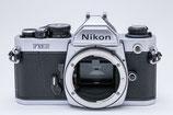 Nikon FM2 シルバー