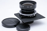 FUJI FUJINON W 250mm F5.6