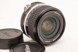 Nikon Ai-s 24mm F2.8