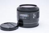MINOLTA AF 50mm F1.4 I