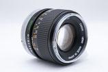 Canon FD 100mm F2.8