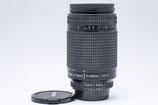 Nikon AF 70-300mm F4-5.6 D