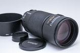 Nikon AF 80-200mm F2.8 D ED 直進ズーム