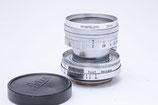 Leica Summicron 5cm F2 沈胴 (L)