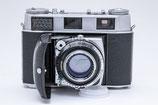 Kodak Retina IIIC 大窓, Xenon C 50mm F2